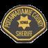 Pottawattamie County Sheriff's Office, Iowa