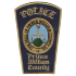 Prince William County Police Department, Virginia