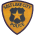 Salt Lake City Police Department, Utah