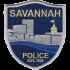 Savannah Police Department, Georgia