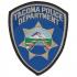 Tacoma Police Department, Washington