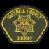 Valencia County Sheriff's Office, New Mexico