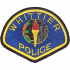 Whittier Police Department, California