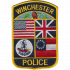 Winchester Police Department, Virginia