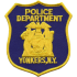 Yonkers Police Department, New York
