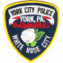 York City Police Department, Pennsylvania
