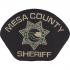 Mesa County Sheriff's Office, Colorado