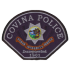 Covina Police Department, California