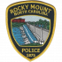 Rocky Mount Police Department, North Carolina