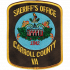 Carroll County Sheriff's Office, Virginia