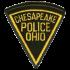 Chesapeake Police Department, Ohio