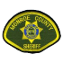 Monroe County Sheriff's Office, Georgia