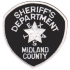 Midland County Sheriff's Office, Texas