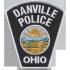 Danville Police Department, Ohio