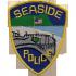 Seaside Police Department, Oregon