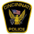 Cincinnati Police Department, Ohio