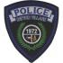 Patton Village Police Department, Texas