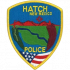Hatch Police Department, New Mexico