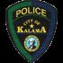 Kalama Police Department, Washington