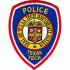 Texas Tech University Police Department, Texas