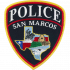 San Marcos Police Department, Texas