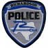 Richardson Police Department, Texas